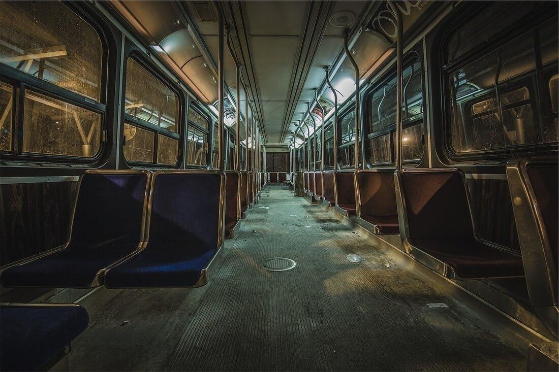 Autobus 174. Przeklęta linio Rio De Janerio