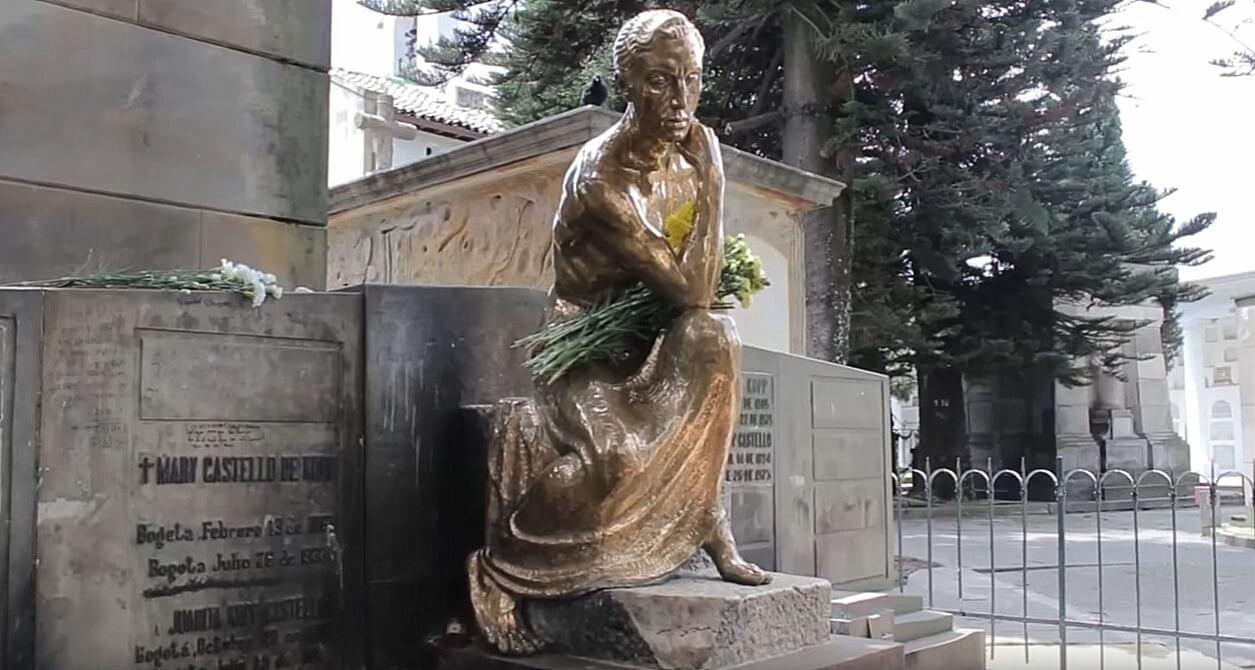 Cmentarz Centralny w Bogocie