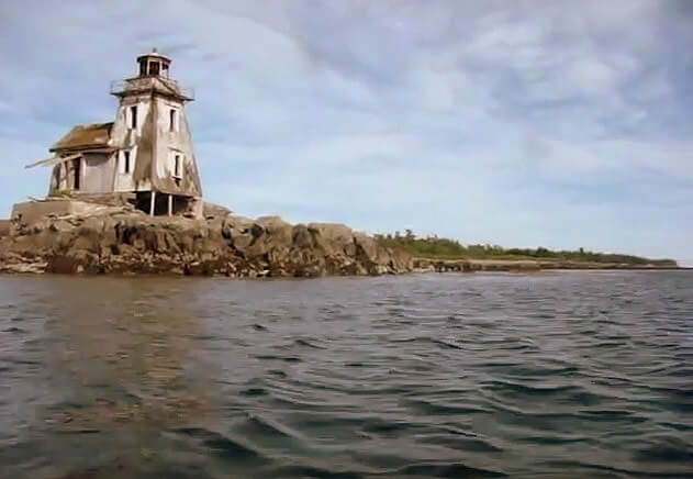 Little Ross Island – Zabójcza oferta