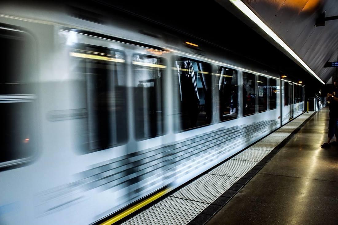 Najbardziej nawiedzone metro na świecie